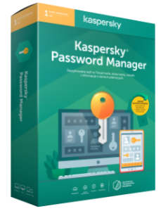 Kaspersky Password Manager (ESD)