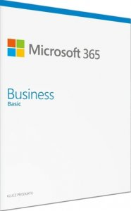 Microsoft MS Office 365 Business Basic 1 rok Win Mac Android iOS