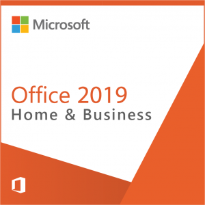 Microsoft MS Office 2019 Home Business 1PC PL ESD